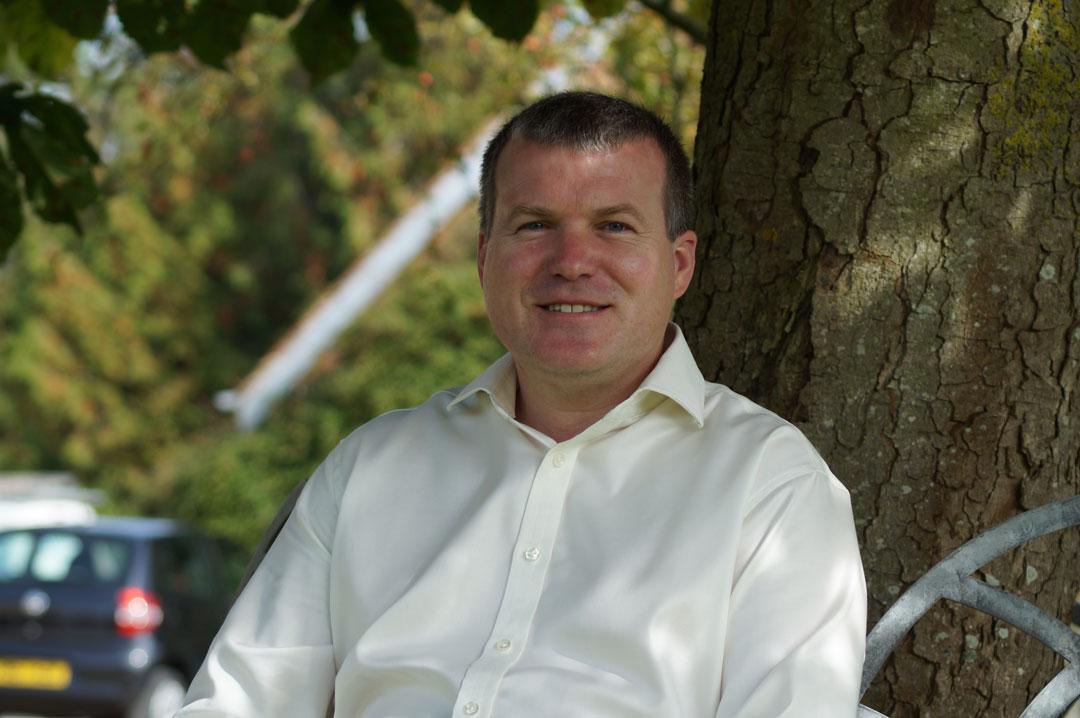 DAVID CADWALLADER